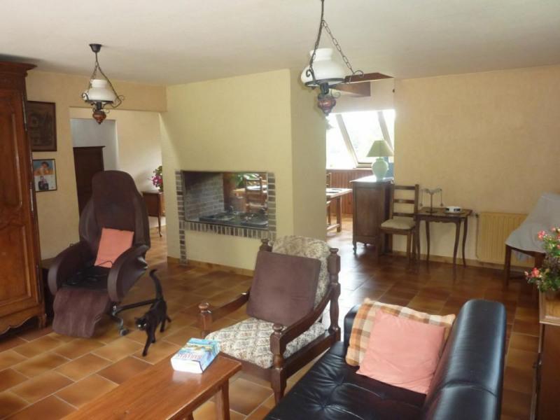 Sale house / villa Lisieux 199500€ - Picture 2