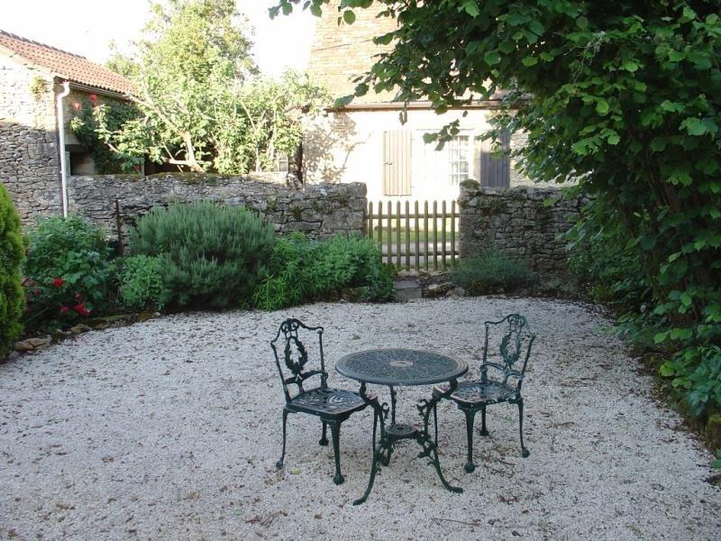 Vente maison / villa Le buisson de cadouin 307400€ - Photo 7