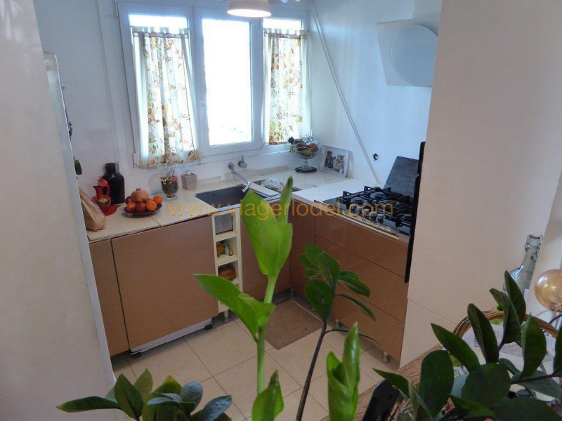 Life annuity apartment Cannes 109 000€ - Picture 4