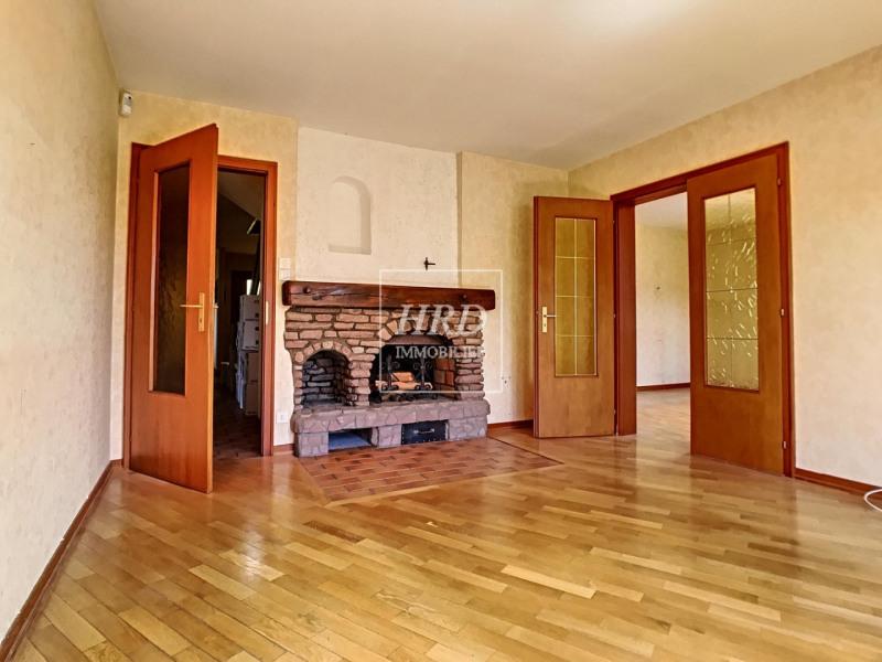 Verkoop  huis Saverne 325500€ - Foto 5