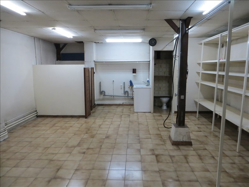 Rental empty room/storage Decines charpieu 1 400€ HT/HC - Picture 6