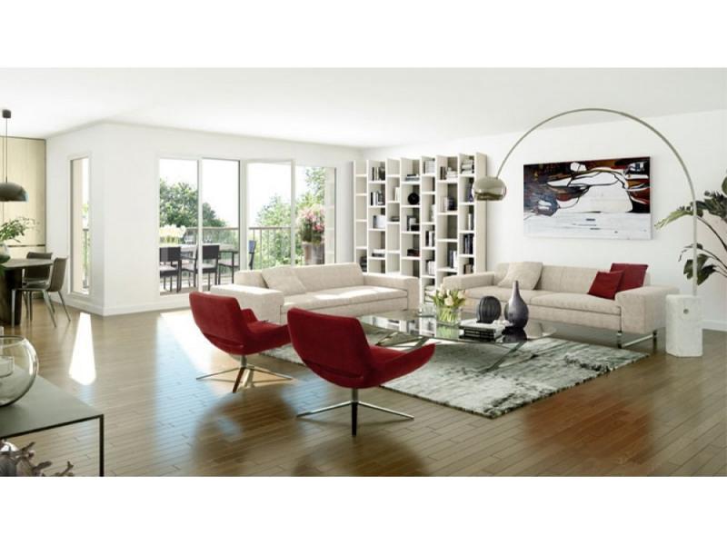 Vente appartement Saint-prix 253000€ - Photo 1