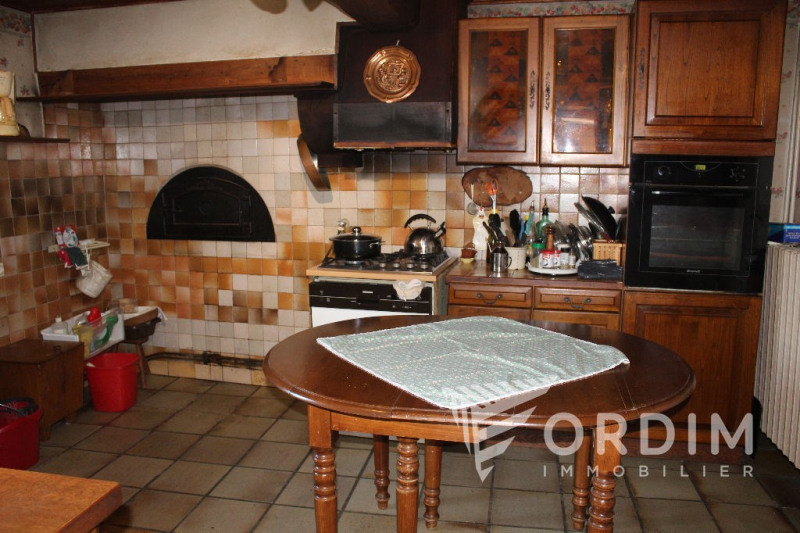 Vente maison / villa Lindry 119900€ - Photo 3