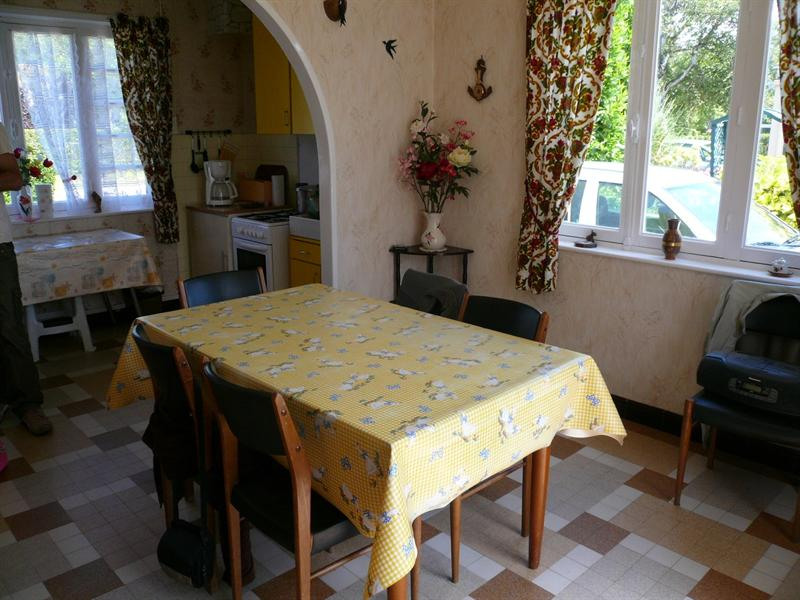 Vacation rental house / villa Stella plage 248€ - Picture 7