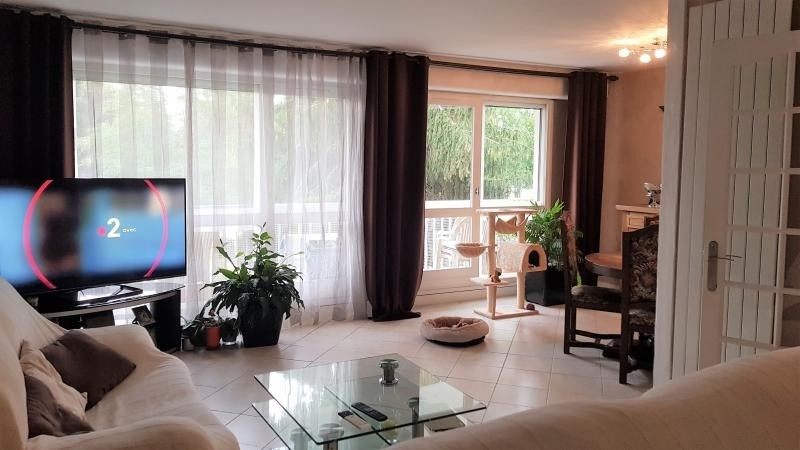 Sale apartment Le plessis trevise 310 000€ - Picture 3