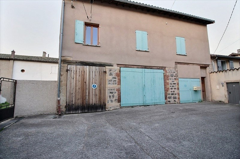 Investment property building St georges de reneins 189 000€ - Picture 1