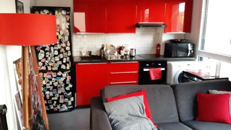 Vente appartement Villemomble 141000€ - Photo 2