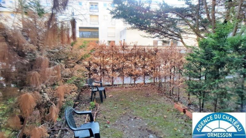 Sale apartment Boissy st leger 125000€ - Picture 4