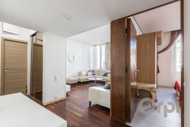 Sale apartment Nice 375000€ - Picture 4