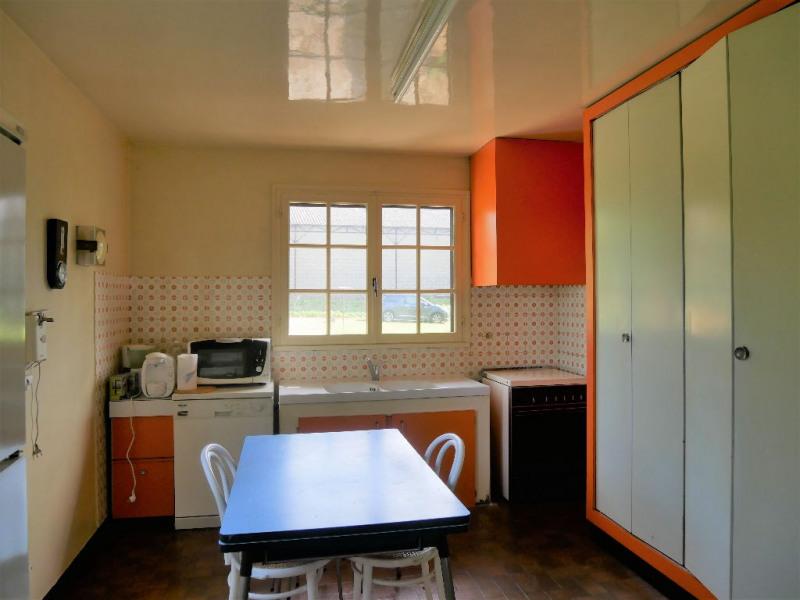 Sale house / villa Herbeville 540000€ - Picture 7