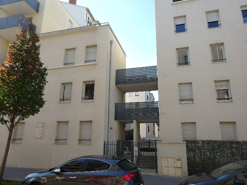 Location appartement Lyon 3ème 647€ CC - Photo 2