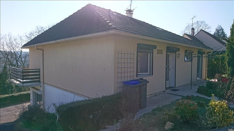 Vente maison / villa La ferte sous jouarre 323000€ - Photo 2