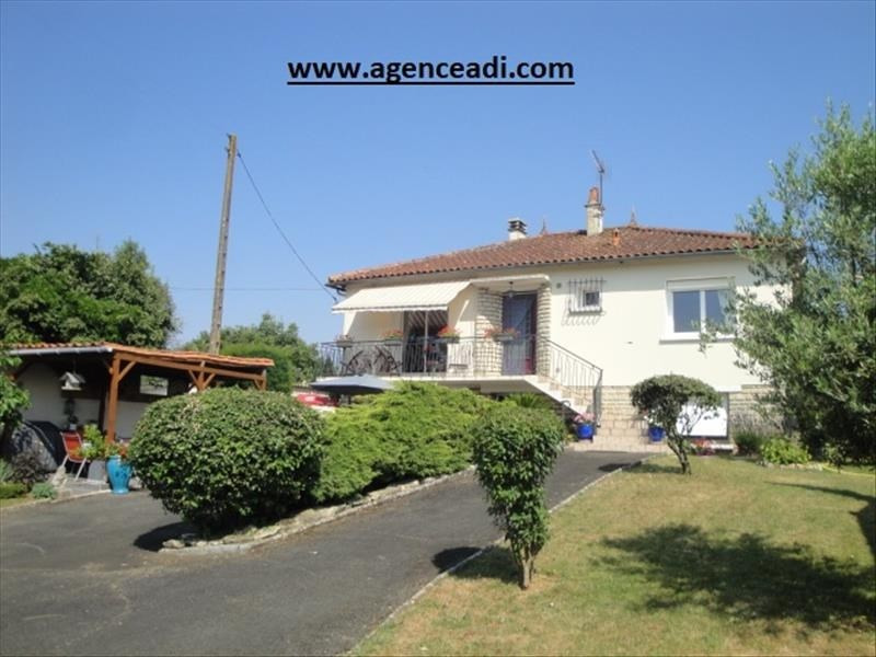 Vente maison / villa Ste neomaye / romans 161 200€ - Photo 1