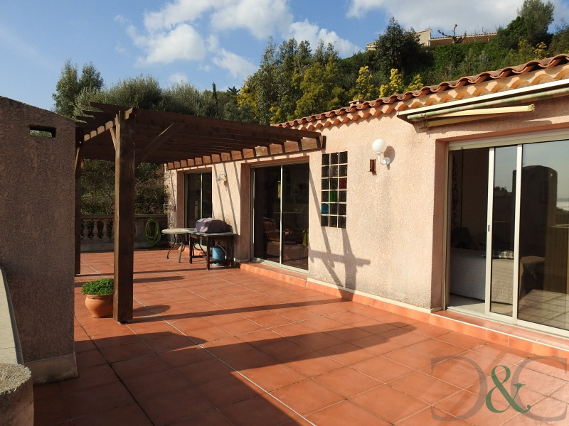 Immobile residenziali di prestigio casa Bormes les mimosas 1092000€ - Fotografia 6