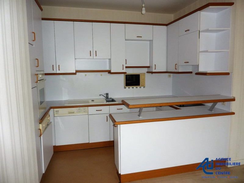 Vente appartement Pontivy 90 000€ - Photo 3