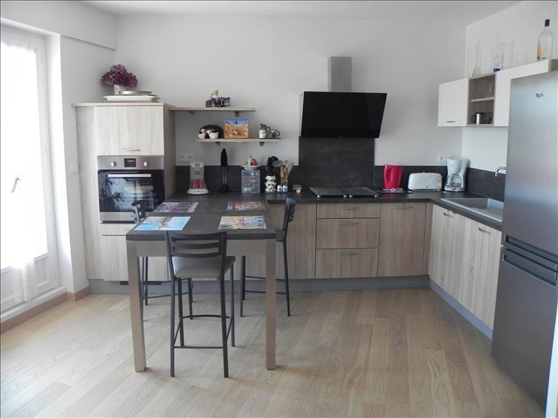 Sale apartment Perros guirec 183 137€ - Picture 10