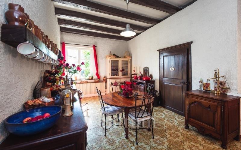Venta de prestigio  casa Marange silvange 409000€ - Fotografía 12