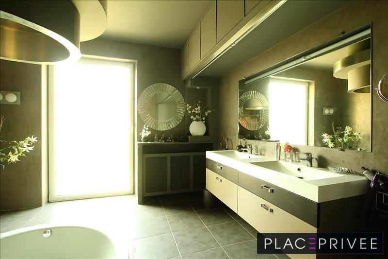 Deluxe sale house / villa Nancy 650000€ - Picture 10