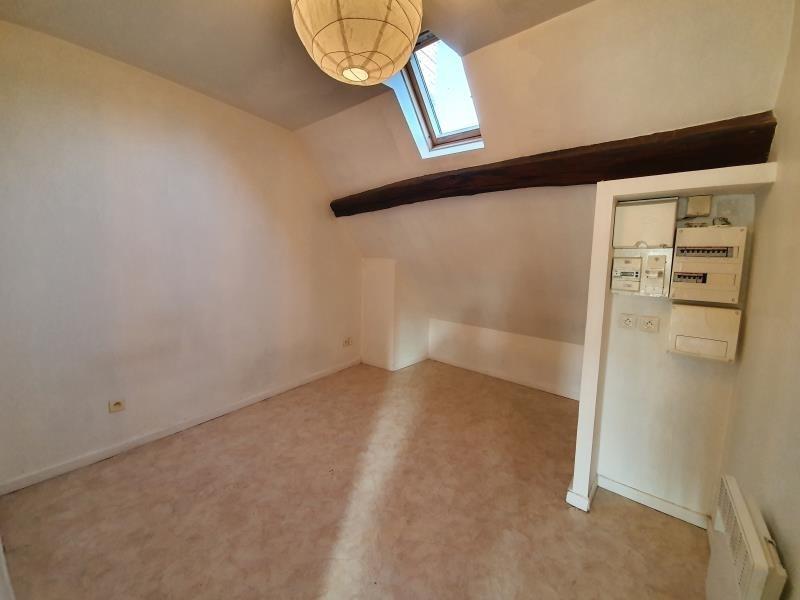 Location appartement Aubigny sur nere 320€ CC - Photo 3