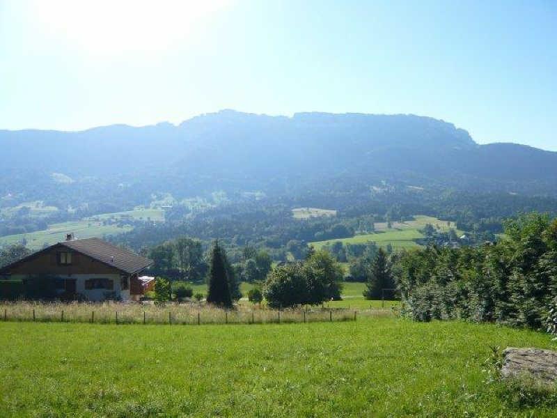 Sale site Leschaux 185000€ - Picture 3
