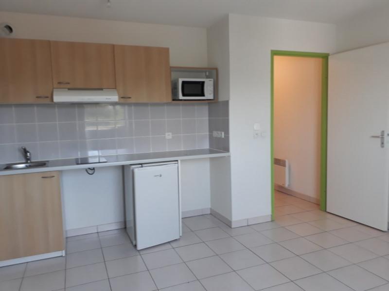 Location appartement Limoges 335€ CC - Photo 1