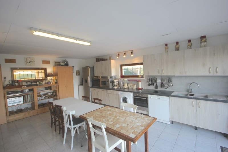 Vente de prestige maison / villa Villers sur mer 576000€ - Photo 10