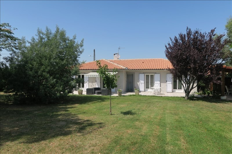 Sale house / villa Mirepoix 228 000€ - Picture 1