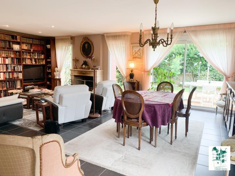 Sale house / villa Ouistreham 499800€ - Picture 1