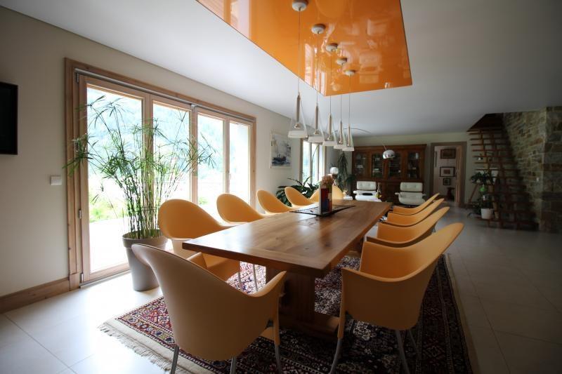 Vente de prestige maison / villa Albertville 1045000€ - Photo 7