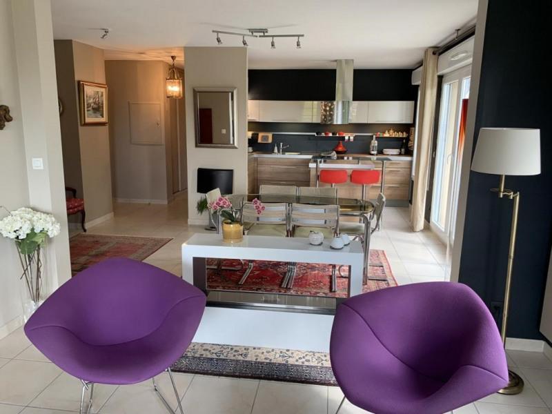 Deluxe sale apartment Trouville-sur-mer 614800€ - Picture 7