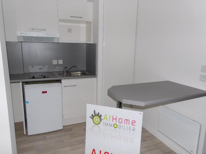 Location appartement Anzin 416€ CC - Photo 2