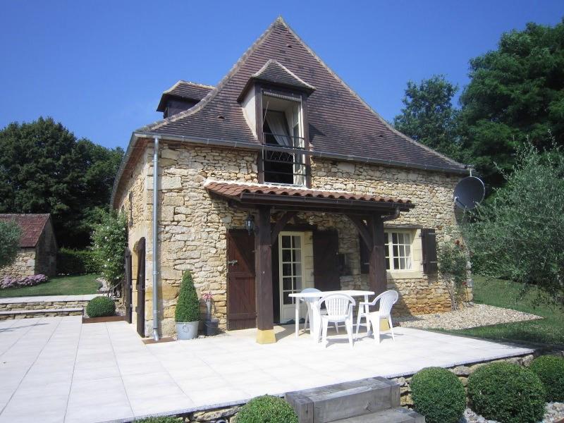 Sale house / villa Saint-cirq 357000€ - Picture 7