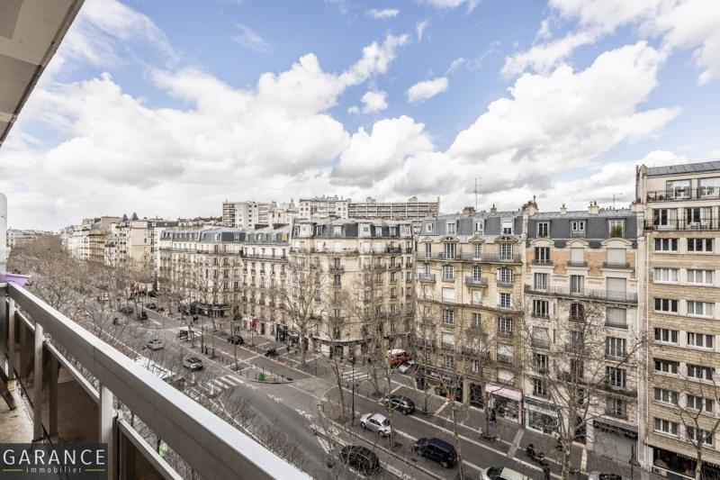 Sale apartment Paris 12ème 315000€ - Picture 1