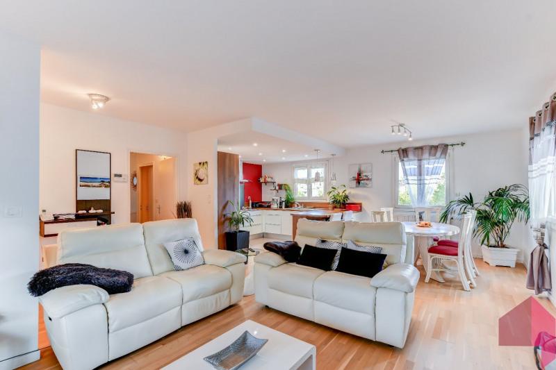 Sale house / villa Montrabe 420000€ - Picture 2