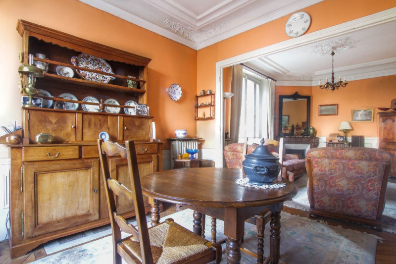 Deluxe sale house / villa Asnieres sur seine 1035000€ - Picture 4