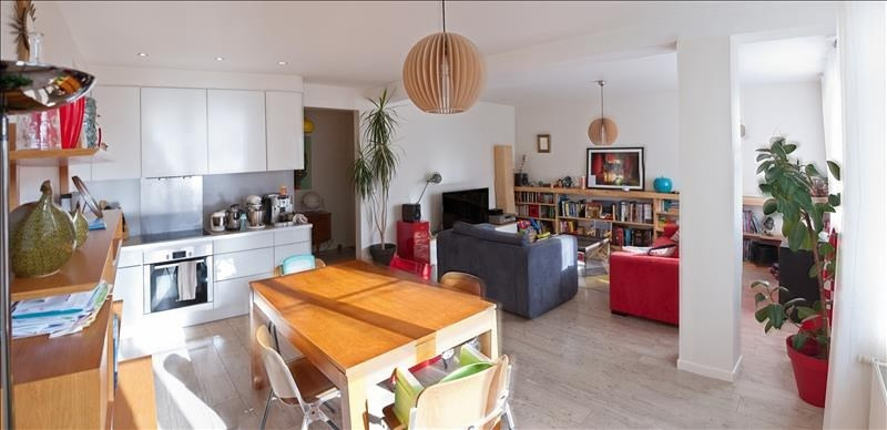 Sale apartment Colombes 530 000€ - Picture 1