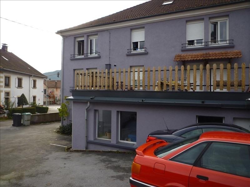 Vente appartement Cornimont 108000€ - Photo 7