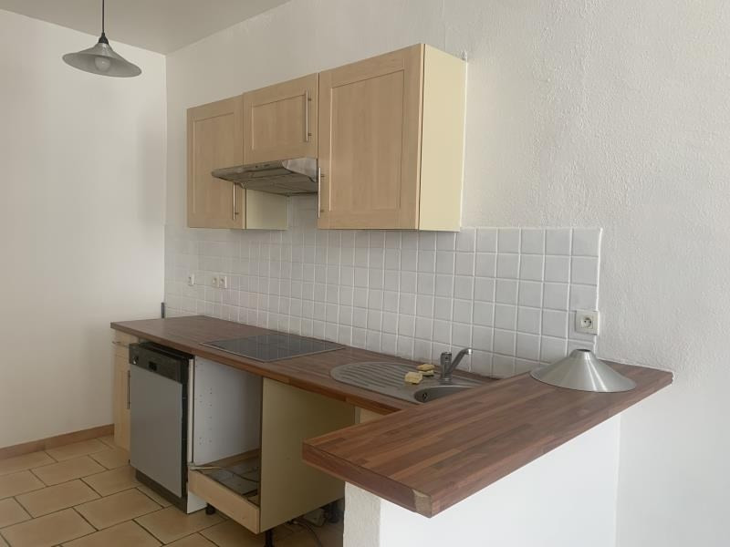 Rental apartment Marseille 7ème 500€ CC - Picture 2