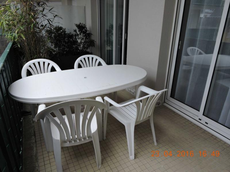Location vacances appartement Pornichet 550€ - Photo 6