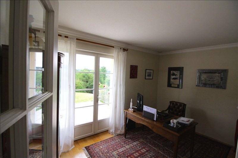 Vente maison / villa La bonneville sur iton 390000€ - Photo 18