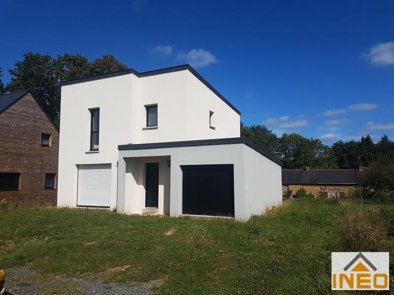 Vente maison / villa Guipel 206900€ - Photo 6