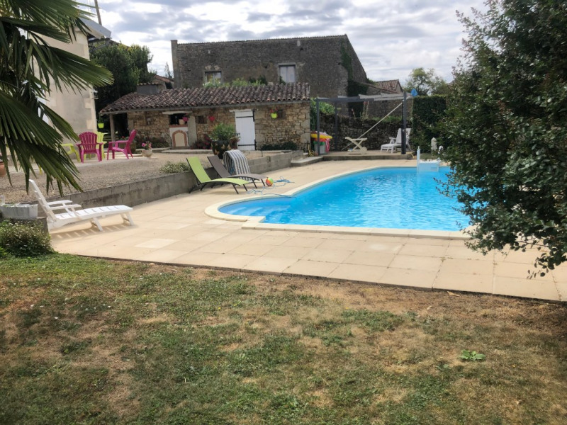 Vente maison / villa Marnay 209 900€ - Photo 2