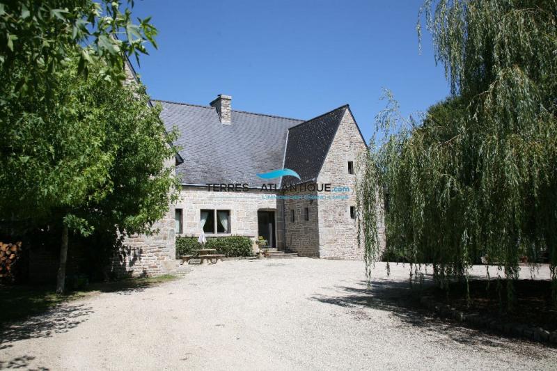 Deluxe sale house / villa Mellac 567000€ - Picture 3