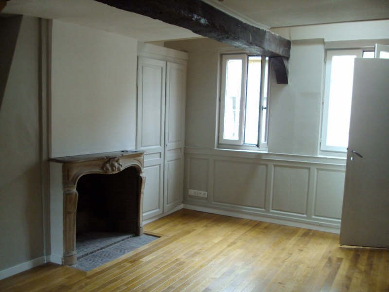 Location appartement Rouen 555€ CC - Photo 1