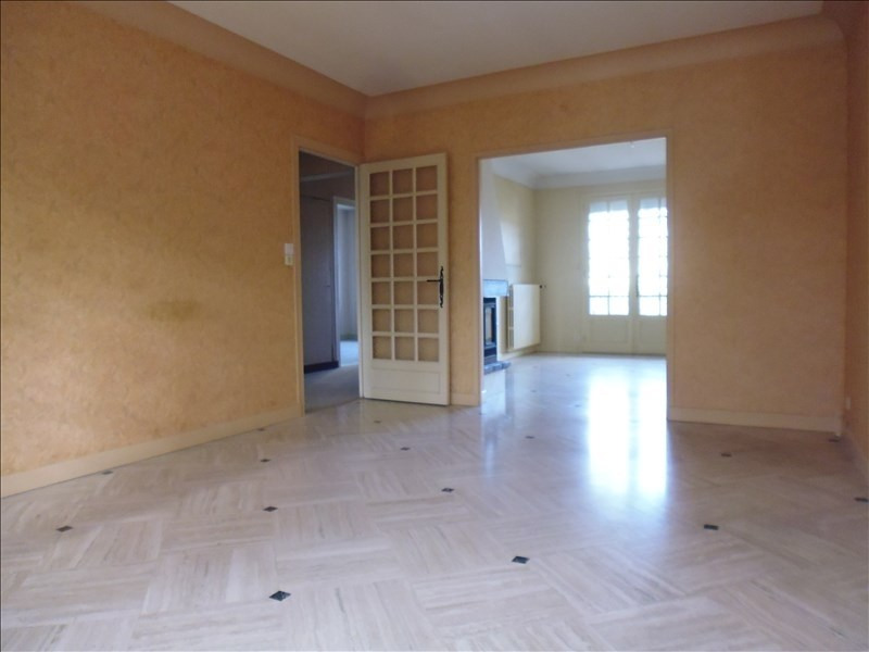Investment property house / villa Poitiers 199 500€ - Picture 6