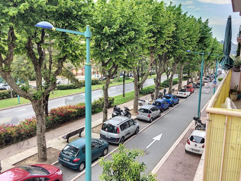 Vente appartement Menton 199000€ - Photo 6