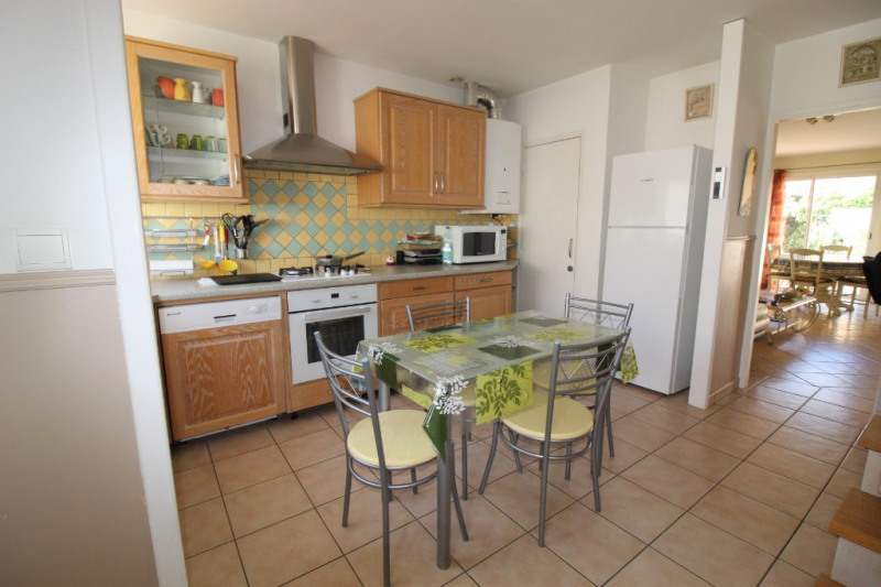 Vente maison / villa Hyeres 280900€ - Photo 7