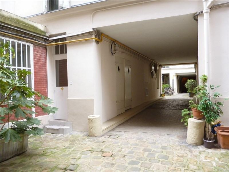Vente local commercial Paris 11ème 1200000€ - Photo 2