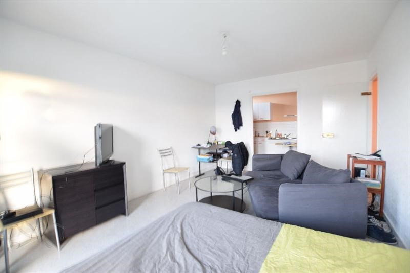 Vente appartement Brest 43 600€ - Photo 2