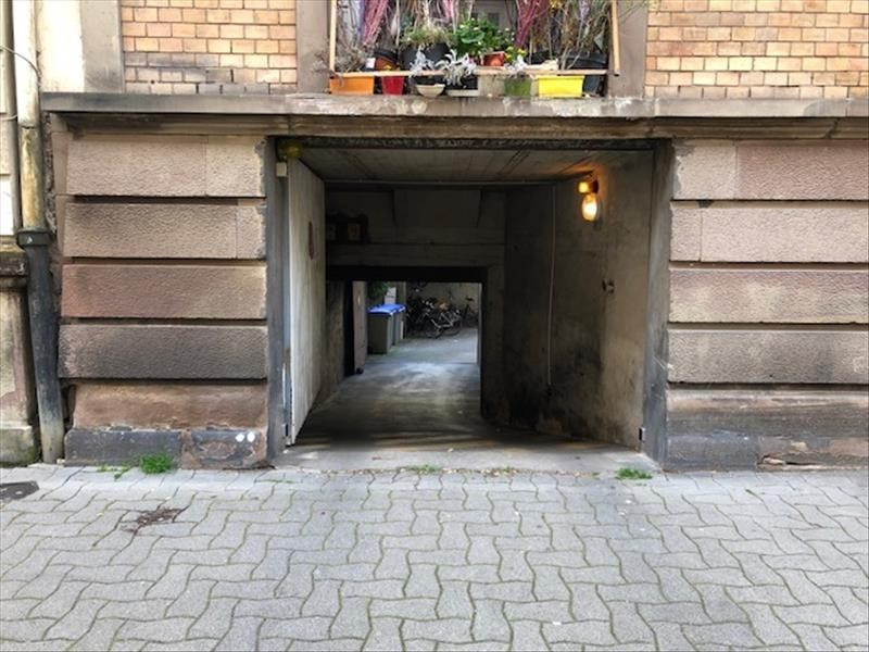 Location parking Strasbourg 68€ CC - Photo 4